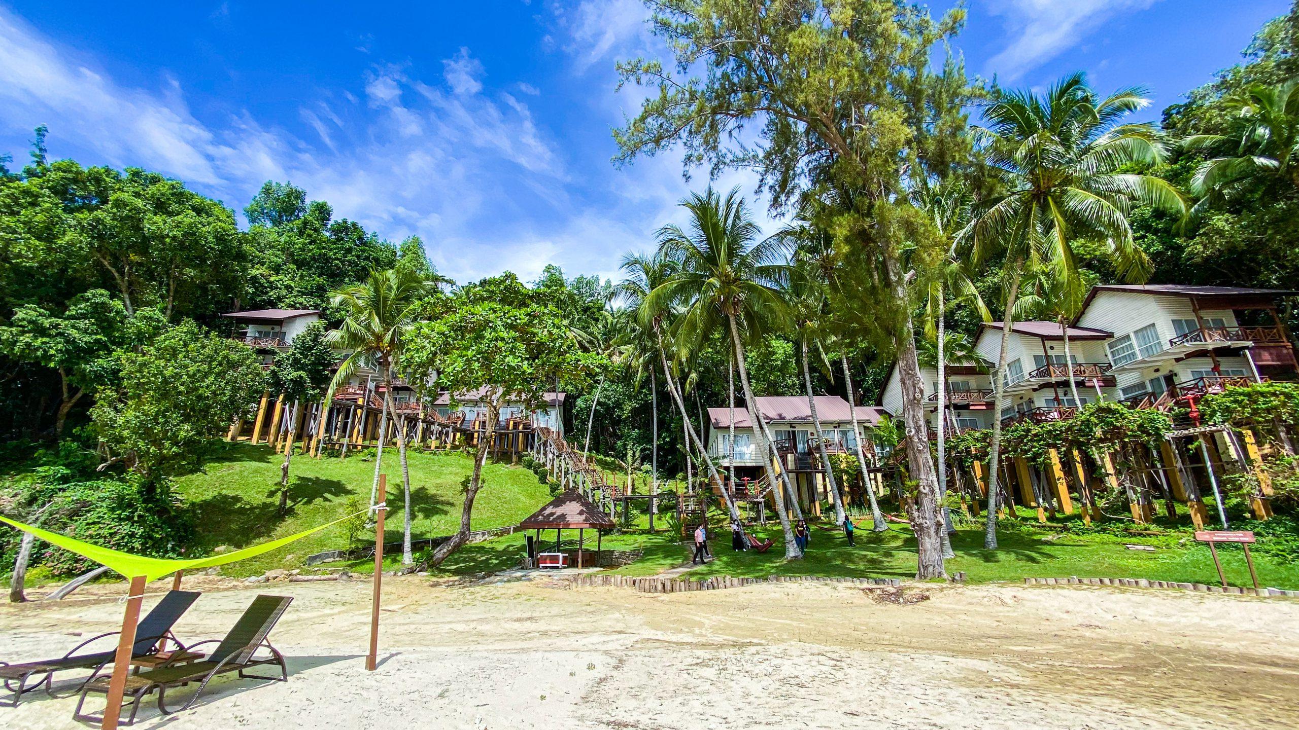 Tambun beach